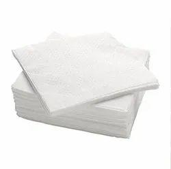 Spunlace Nonwoven Fabric For Disposable Garment