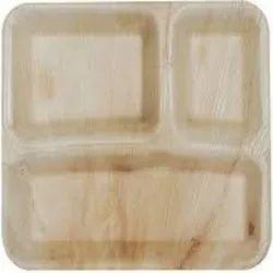 Areca  3CP Plate
