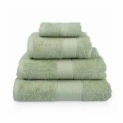 4 Piece Towels Set