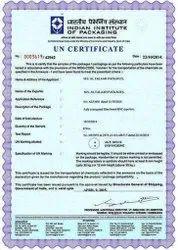 IIP Certification Service