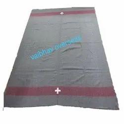 Swiss Wool Blanket