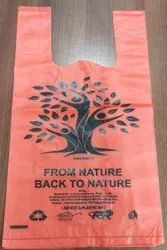 CPCB Approved Compostable Bag