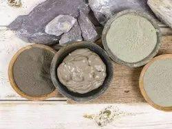 Marine Mud Powder