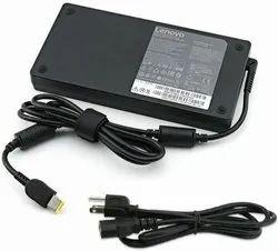 Black Adaptor Lenovo ThinkPad 230W Slim Tip AC Adapter