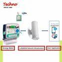 Techno Prepaid Energy Meter