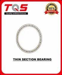 Thin Section Bearing