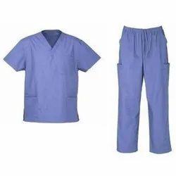 Hospital Dress