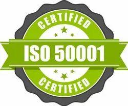 Energy Management System Certification Service