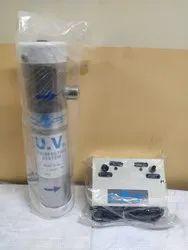 Puredrop UV Barrel Disinfection System 16 Watt Ultra Power