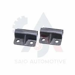 Tailgate Door Hinges For Willys MB Ford GPW CJ3D CJ-2A Replacement Auto Spare Parts Jeep Body