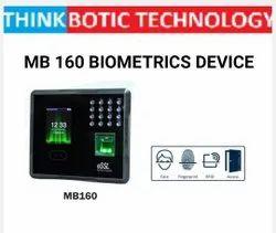 Essl Mb160 Biometric Attendance System