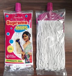 6 Inch 250 Gram Clip Mop