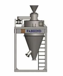 Air Classifier Compact System