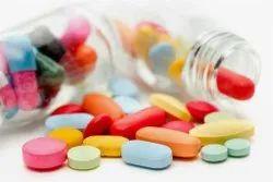 Ofloxacin, Ornidazole, Terbionafine, Clobetasol Cream