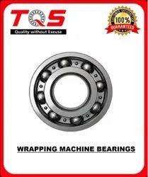 Wraping Machine Bearing