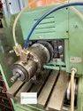Horizontal Spline Shaft Milling Machine  Hurth