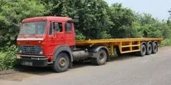 Daily Trailer Transport Services