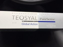 Buy  Teosyal 27g Deep Lines (2 X 1ml)