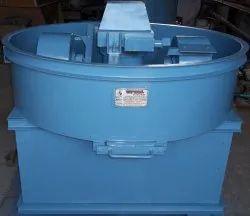 Sand Mix Muller Machine