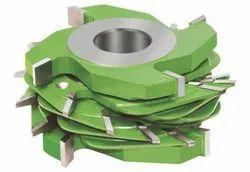 TCT Brazed Glue Joint Cutter