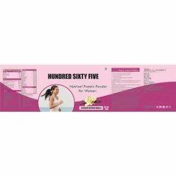 Nutrixel Protein Powder For Women