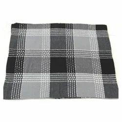 Fancy Handloom Bed Cover