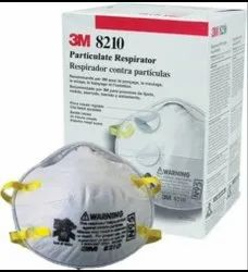Reusable Number Of Layers: 5 3m 8210 Mask