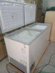 Western Double Door Freezer