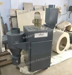 Dry Dust Collector