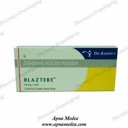 Blaztere 4 Mg Injection