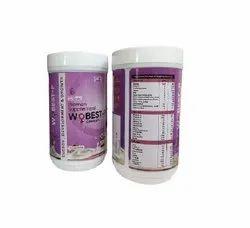 Dha,Calcium,Vitamins,Minerals (Protin Powder )