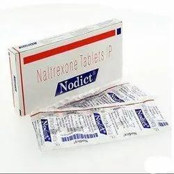 Nodict 50 Mg ( Naltrexone)
