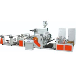 Extrusion Film Laminating Machine
