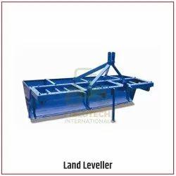 FT Mild Steel Land Leveler, For Farming, 20-40 Hp