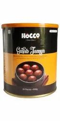 Delicious Gulab Jamun, Packaging Size: 20 Pcs, Packaging Type: Tin Container