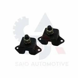 Engine Mounts Nut Set For Willys MB Ford GPW CJ3D CJ-2A Replacement Auto Spare Parts Jeep Body