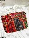 Exclusive Vintage Banjara Boho Coin Bags