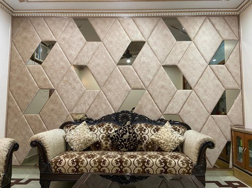 Leather Wall Panel For Living Room, Wall Panels For Living Room