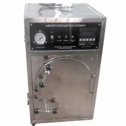 FULLY SS TABLE TOP DENTAL AUTOCLAVE