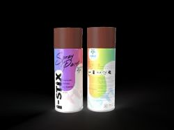 Acrylic Spray Paint