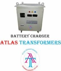 Single Phase And Three Phase Battery Charger