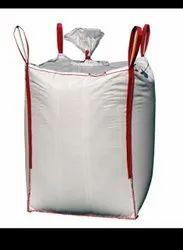 1 Ton Polypropylene Bulk Bags, For Storing Cement