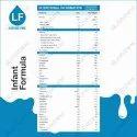 Infant Milk Powder Lactose Free