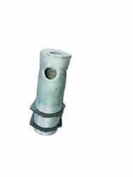 T 2 Pipe Assembly, Size: 1/2 inch