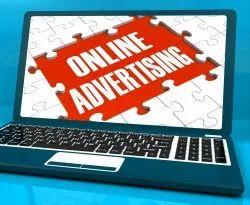 Social Media Marketing Online Advertising Service