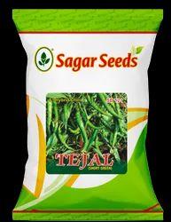 Tejal F-1 Hybrid Chili Seeds