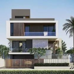 Luxurious House Plan, in Pan India