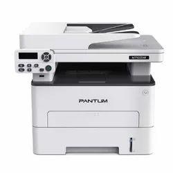 Multifunction Pantum M7102DW Laser Printer, Monochrome, A4 Size, ADF, Auto Duplex