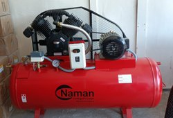 7.5 HP Naman Air Compressor
