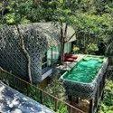 Modern Tree House Architecture, Siri - Tughlqabad - Shahjahanabad - New Delhi - Delhi